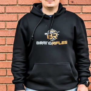 Boring Logo Sweater
