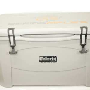 Boring Grizzly Cooler